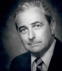 Edward Moriarty