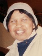 Evelyn Beckett